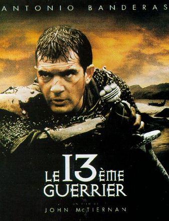 Тринадцатый воин - Le 13ème guerrier
