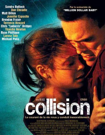Столкновение-Collision