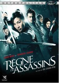 Власть убийц - Le Règne des Assassins