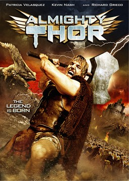 Могучий Тор - lmighty Thor