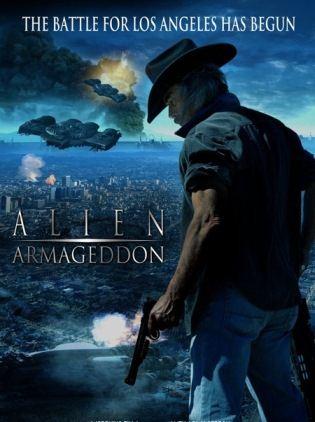 Армагеддон пришельцев - Alien Armageddon
