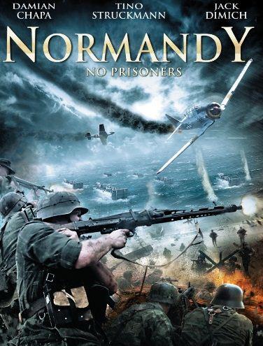 Красная роза Нормандии - Red Rose of Normandy