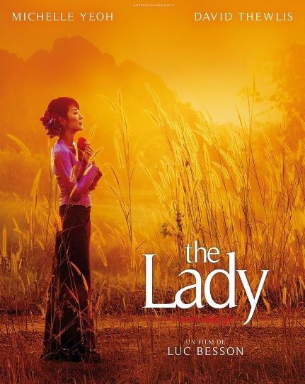The lady 2011